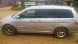 Honda Odyssey for sale at affordable price tag