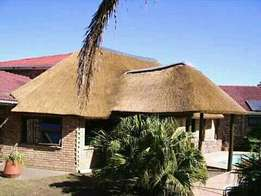 Thatch Lapa and Pools