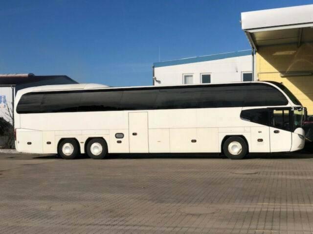 Neoplan P 16 1218 * Cityliner * 61-sitze * Neulack - 2009