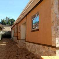 super self contained double for rent in kisasi at 300k