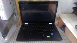 UK used Lenovo 80N4 laptop for sale