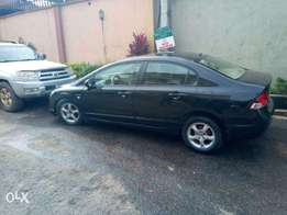 Clean Honda Civic for Sale