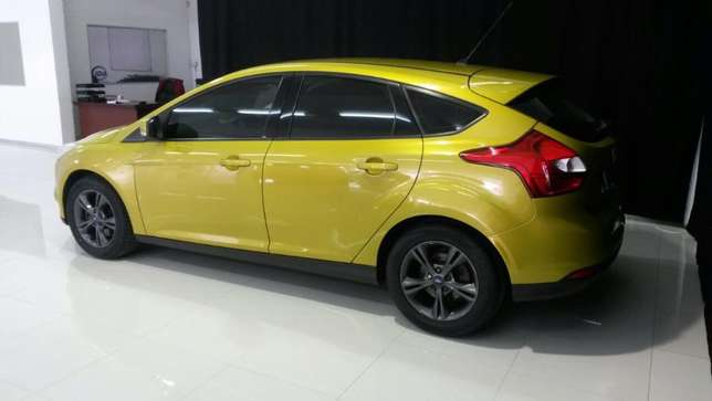 2011 Ford Focus 2.0 Gdi Trend 5dr Durban - image 5