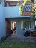 Duplex for rent in Pinetown in Ashley- immediate or 1 June