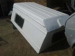 Isuzu canopy kb series long base