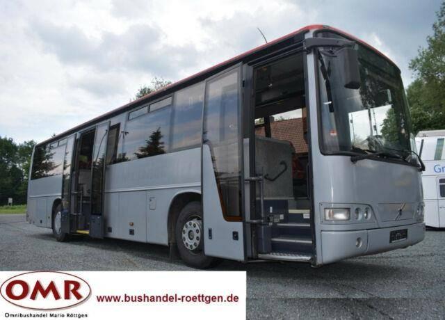Volvo B10 400 / 8700 / Integro / 315 - 2000