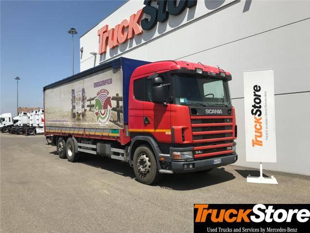 Scania R 94 - 2000