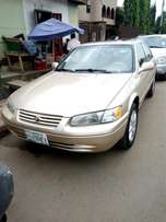 Toyota Camry Tiny Light For Sale Naija Used Very Clean Perfectly Drive
