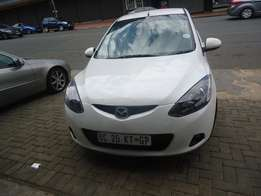 2011 Mazda 2 1.5 Dynamic Available for Sale