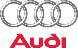 Audi Specialist Mechanic