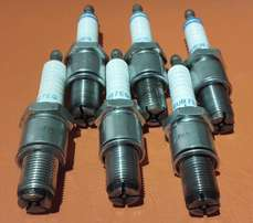 Special NGK Platinum Spark Plugs for Mazda Rotary 13B/20B