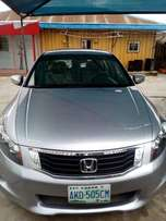 buy and enjoy excellently clean full option Honda 2008 for sale