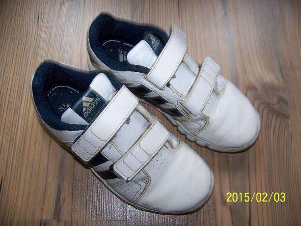 Adidasy buty sportowe ADIDAS dla chłopca rozmiar 31