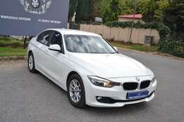 2012 Bmw 320i f30 in good condition