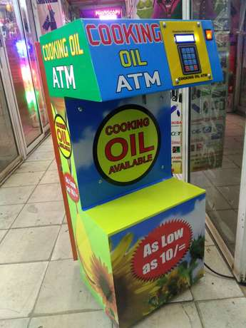 Cooking Oil ATM Nairobi CBD - image 3