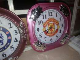 Mini wall clocks