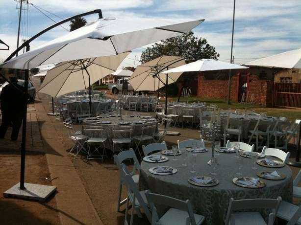 stretch tents for hire Boksburg - image 2