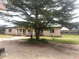Lovely Property in Igbo-Etche Rivers State For Sale