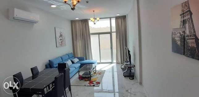 Brand new 2bhk including ewa fully furnish apartment for rent in Adliy