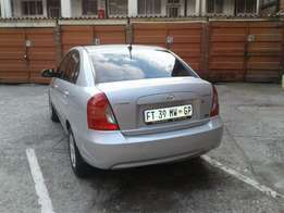 hyundai accent great condition for sale