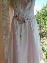 eb1fc4a504e875d Вечернее, свадебное, выпускное бальное платье в пол