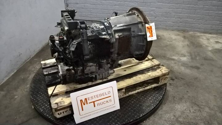 DAF MD3060P gearbox for  75 CF truck - 2001