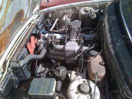 3.3L Complete Bmw Engine
