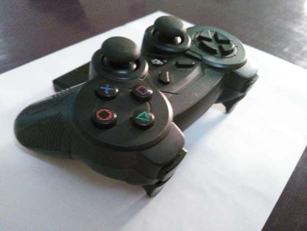 Wireless Gamepad for PC and PS3 Kisumu CBD - image 3