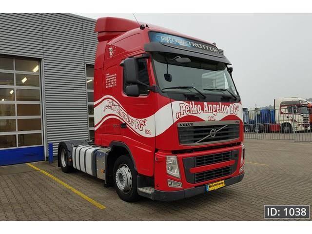 Volvo Fh13 500 Globetrotter, Euro 5 - 2012 - image 6