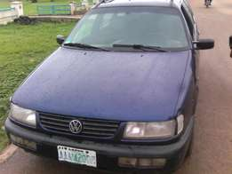 Clean Naija Used Golf 3 Wagon At Give Away Price
