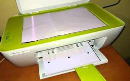 HP Printer Deskjet 2135 (Print Scan Copy)