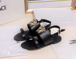 Versace male hot sandals