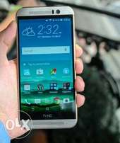 Htc one M8 on offer, 16mp camera,4g net,