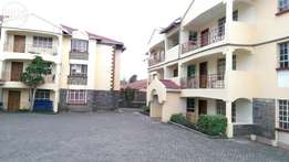 3 &2 bedroom apartments for sale in Nakuru.