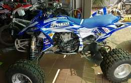 2011 YFZ450R for sale