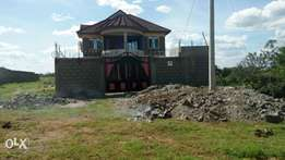 Residential plot for sale in Ruiru