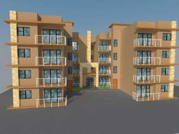 Development Site with Approved Plans 24 Units - Montclair Durban