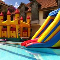 Water slide,clown,slides,face painting,mascot,clowns for hire mascots