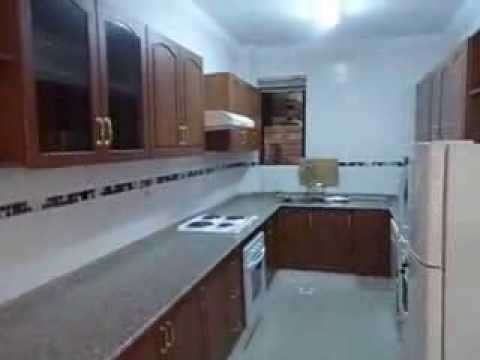 A furnished 2 bed apartment off State house road nairobi Kilimani - image 3