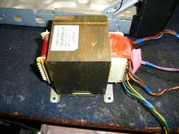Wanted.Sony Mcongo Amplifier power supply