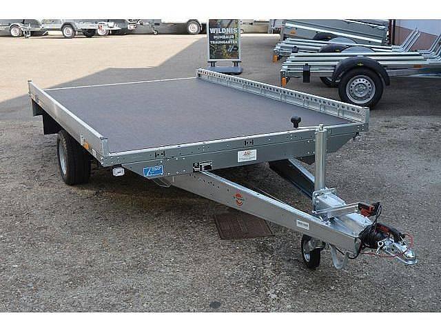 Stema Carrier XL SHA 15-30-18.1