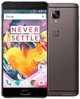 OnePlus 3T 6gb ram 128gb storage snapdragon 821 chipset dual 16 mp cam