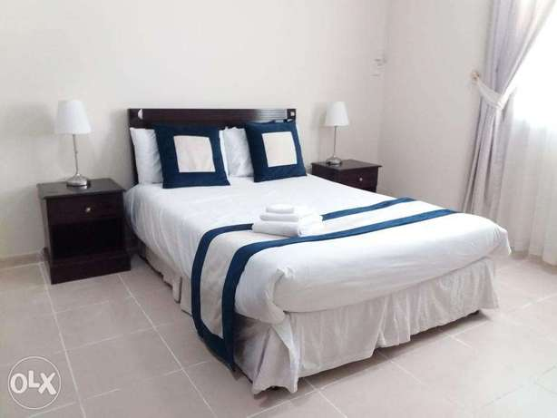 FF 1 Bed Room Apartments available in Gharafa ! All Inclusive.