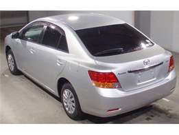 Toyota Allion 2008 Model 1500cc Not used Locally