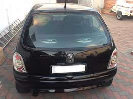 Corsa 1.4 2007 with low kms