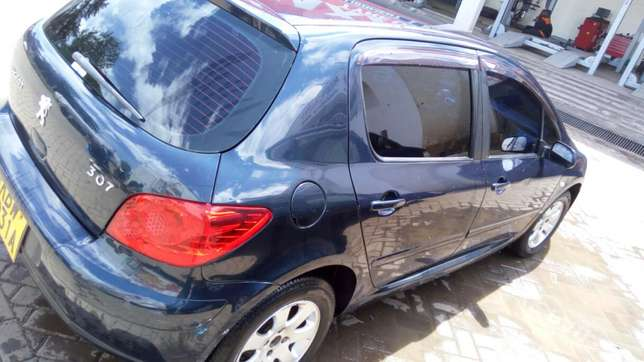 Peugeot 307 for Sale Kilimani - image 3
