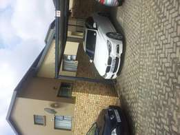 3 Bedroom townhouse for rental in Amarosa, Ruimsig ( Bohomia Complex)