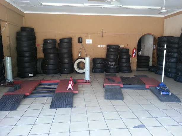 December is here,get your second hand tyres now while stocks lasts.MNT Pretoria - image 5