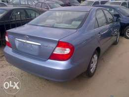 2003 Toyota Big Daddy Camry for sale