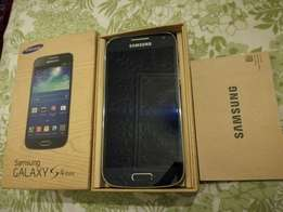 Samsung Galaxy s4mini